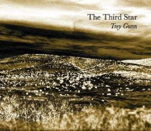 Trey Gunn - The Third Star (Remastered) LARGE