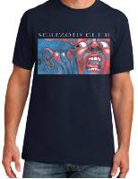 T-Shirt - Schizoid Ears THUMBNAIL