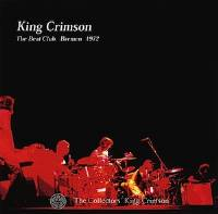 King Crimson - CC - The Beat Club, Bremen 1972 THUMBNAIL