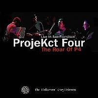 ProjeKct Four - CC -   Live in San Francisco 1998 THUMBNAIL