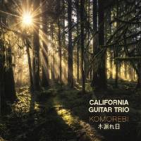 California Guitar Trio - Komorebi THUMBNAIL