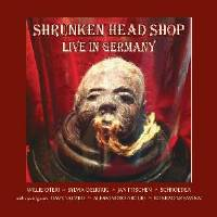 Shrunken Head Shop - Live in Germany THUMBNAIL