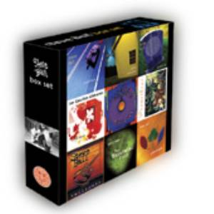 Steve Ball - Box Set MAIN