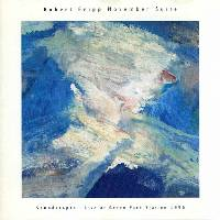 Robert Fripp - November Suite THUMBNAIL