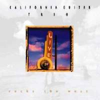 California Guitar Trio - Rocks The West THUMBNAIL