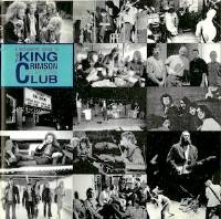 (Free) King Crimson - A Beginners' Guide To The King Crimson Collectors' Club