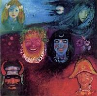 King Crimson - In The Wake Of Poseidon - 30th Anniversary Edition THUMBNAIL