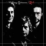 King Crimson - Red (2-disc version) MAIN