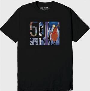 T-Shirt - Lizard 50th Anniversary THUMBNAIL