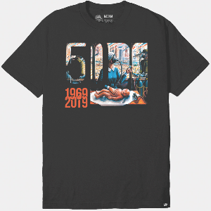 T-Shirt - The Power To Believe 50th Anniversary Edition THUMBNAIL
