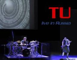 TU - Live In Russia THUMBNAIL