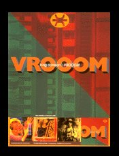 Poster - King Crimson - VROOOM