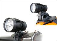 2020 Dual XML-3 Headlight 5000+ Lumen package THUMBNAIL