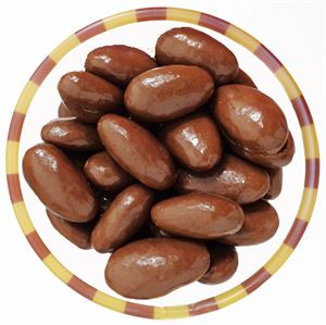 SUGAR FREE Almond Trails