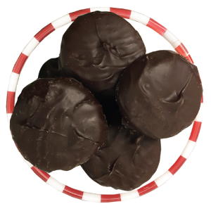 PEPPERMINT PUCKS