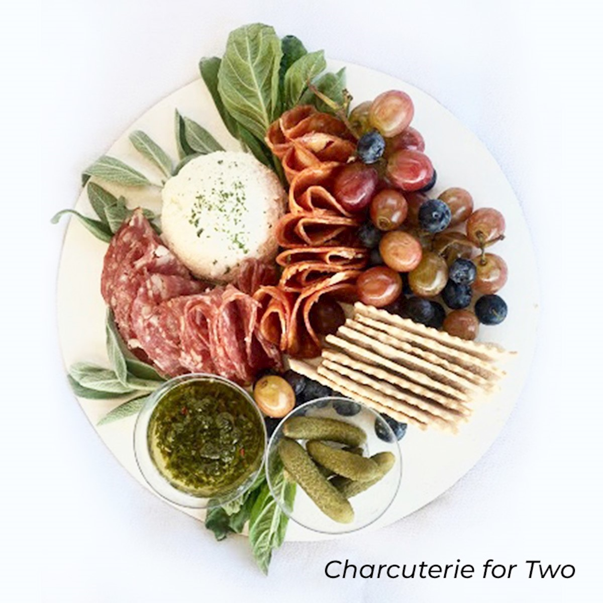 Charcuterie Pre-Order SWATCH