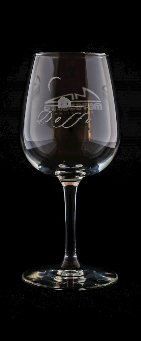 Stemware-Doffo Wine Glass THUMBNAIL