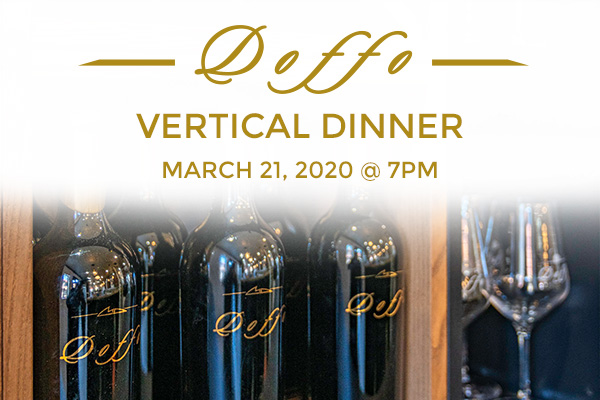 Vertical Dinner THUMBNAIL
