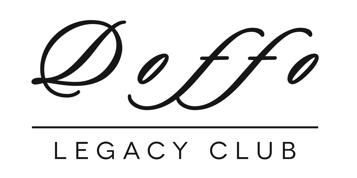 Join the Doffo Legacy Club MAIN