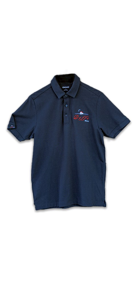 Doffo Men's Golf Shirt THUMBNAIL