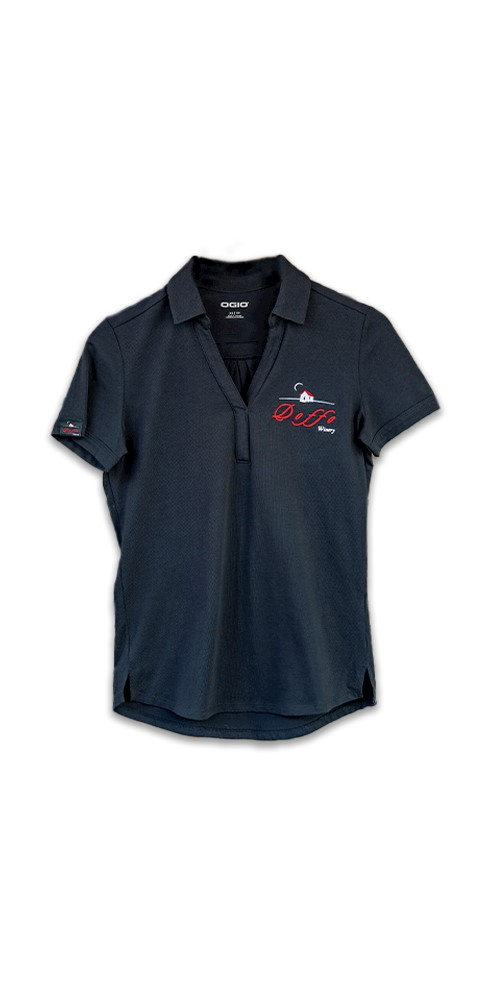 Doffo Women's Golf Shirt THUMBNAIL