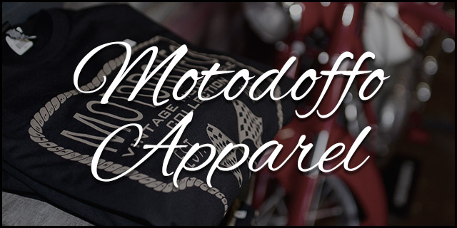 MotoDoffo Apparel