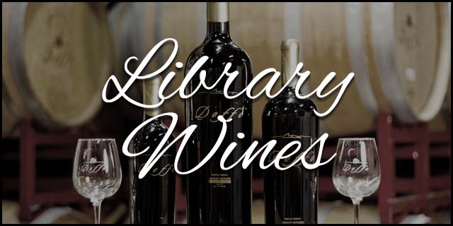 Library Wines