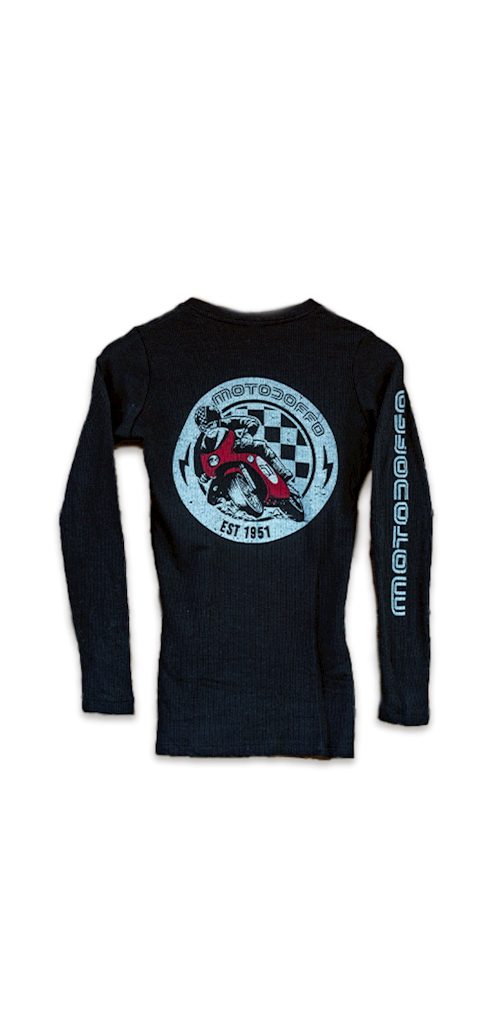 Women's Long Sleeve Thermal THUMBNAIL