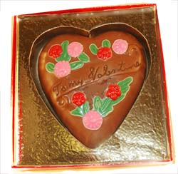Solid, Swiss Chocolate Heart_MAIN