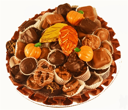 Chocolate tray_THUMBNAIL