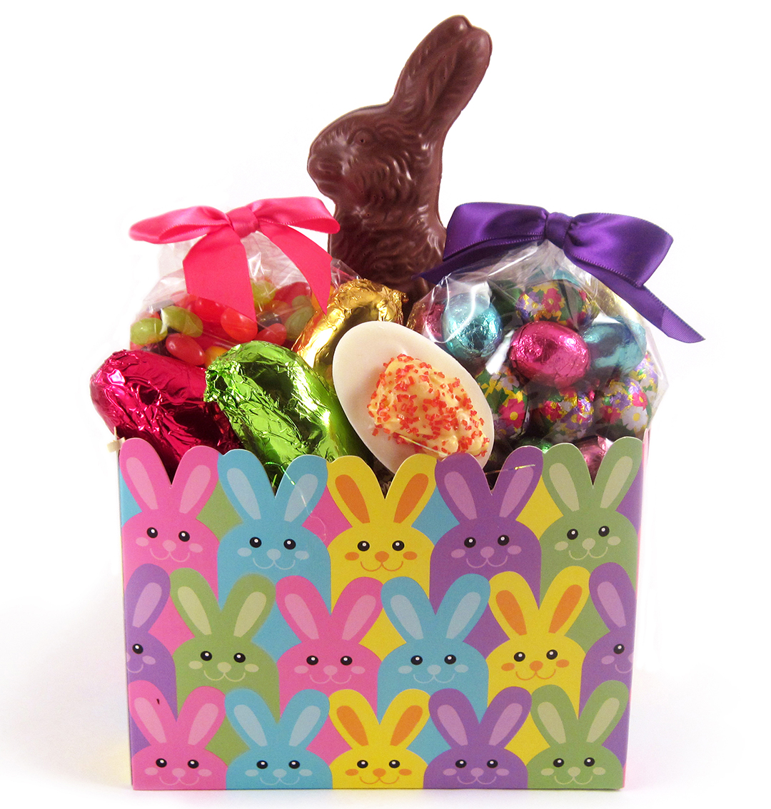 Easter Goodie Box