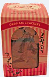 Chocolate Covered Graham Crackers THUMBNAIL
