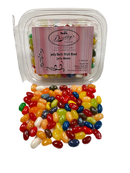 Jelly Belly Fruit Bowl Jelly Beans MAIN