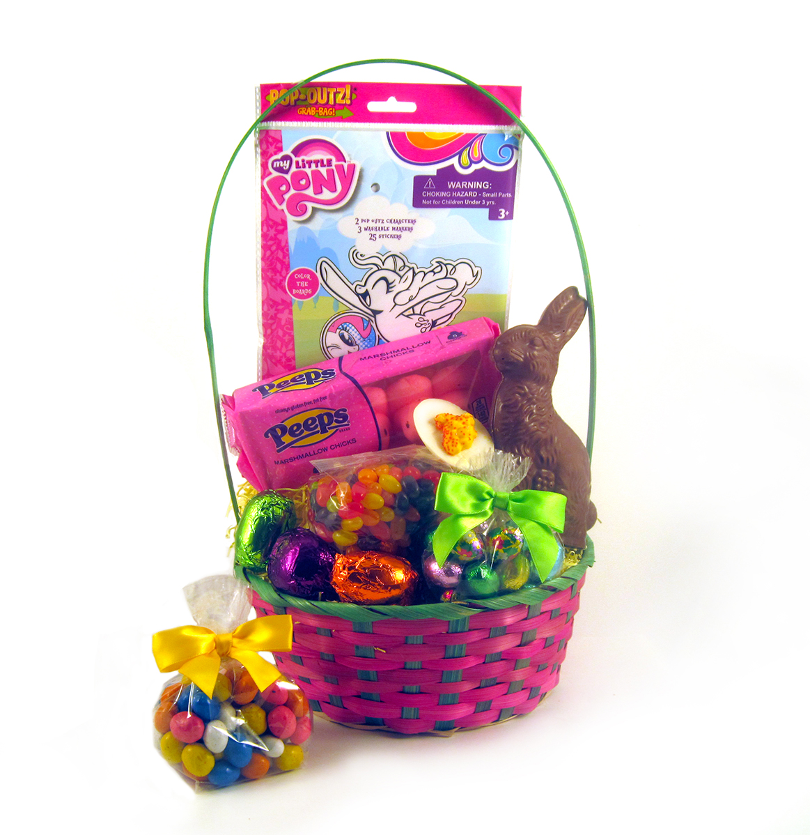 A great Easter Basket for Kids THUMBNAIL