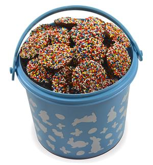 Nonpareils In Easter Pail_MAIN