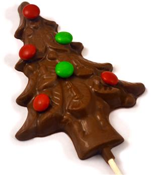M&M Tree Lollipop MAIN