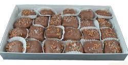 Sea Salt and Toffee Caramels THUMBNAIL