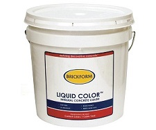 Liquid Integral Color