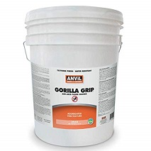 2540 Anvil Gorilla Grip Anti Skid Floor Coating THUMBNAIL