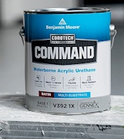 Command Waterborne Enamels Satin THUMBNAIL