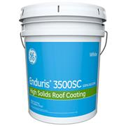 GE Enduris* 3500 Silicone Roof Coating THUMBNAIL