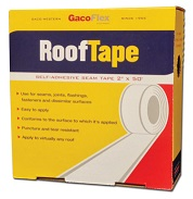 GacoRoof Tape Self  Adhesive Seam  Tape  - $23.95 THUMBNAIL