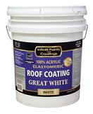 Great White Roof Coating