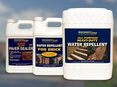 MasonrySaver Decorative Concrete Products