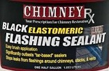 ChimneyRx Flashing Sealant THUMBNAIL