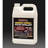 Masonry Chimney Water Repellent helps protect your chimney against damage caused by water penetration
