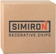 SIMIRON Decorative Chips Floor THUMBNAIL