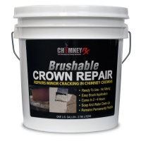 ChimneyRx Brushable Crown Repair_THUMBNAIL