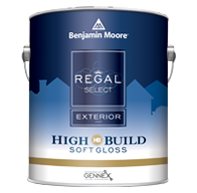 Benjamin Moore Regal Select Waterborne THUMBNAIL