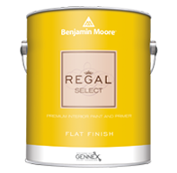 Benjamin Moore Interior Premium Regal Select MAIN